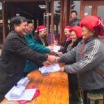 Người dân có Tết – Công ty SapaNapro họp Cổ đông năm 2018