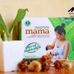 Dao'Spa Mama – Đồng hành cùng mẹ sau sinh